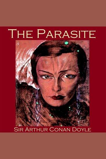 The Parasite - cover