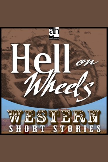 Hell on Wheels - cover