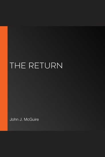 Return The (Librovox) - cover