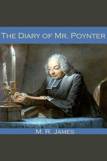 The Diary of Mr Poynter - cover