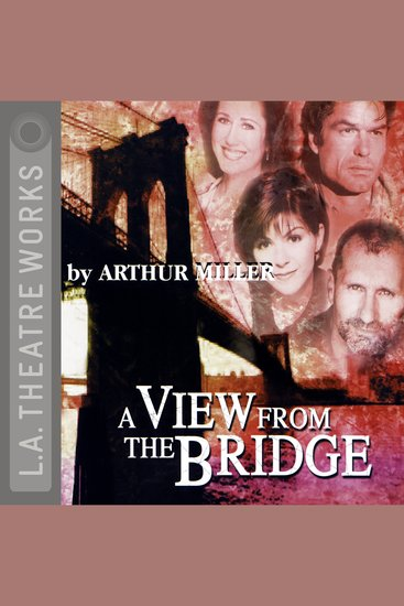 A View from the Bridge - cover