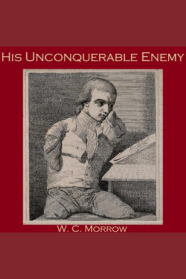 His Unconquerable Enemy - cover