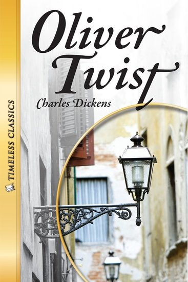 essay on oliver twist by charles dickens Charles dickens oliver twist essays - charles dickens' oliver twist.