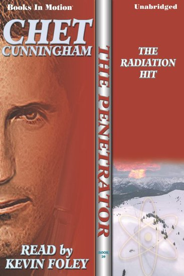 The Radiation Hit - cover