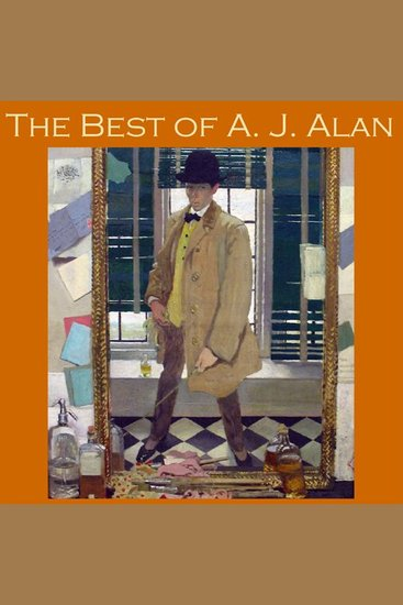 The Best of A J Alan - cover