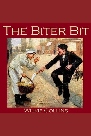 The Biter Bit - cover