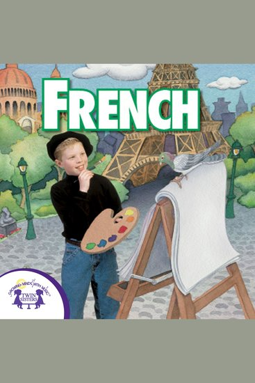 French - cover
