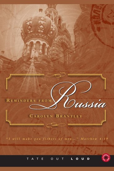 Reminders from Russia - cover
