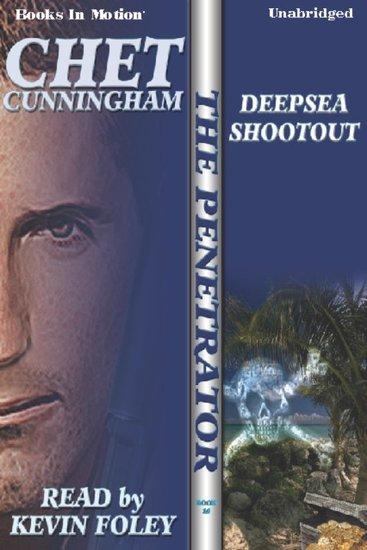 Deepsea Shootout - cover