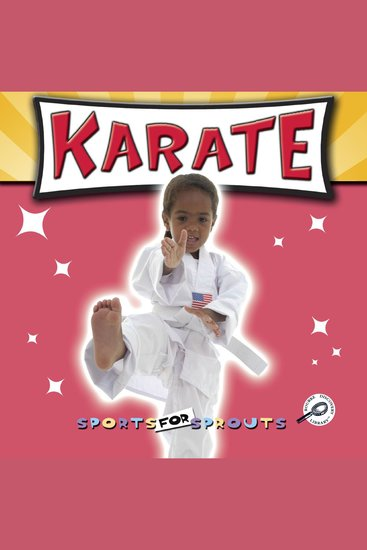 Karate - cover