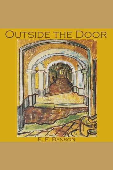 Outside the Door - cover
