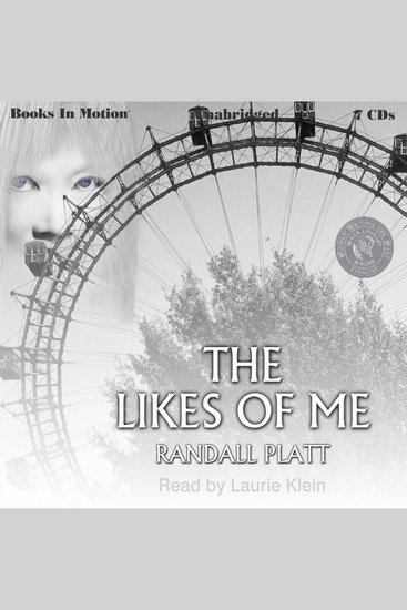 The Likes Of Me - cover