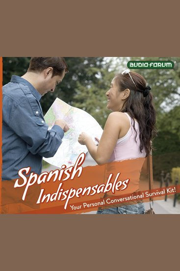 Spanish Indispensables - cover