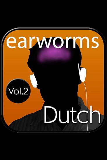 Rapid Dutch Vol 2 - cover
