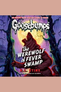 R l stine read his her books online - Goosebumps werewolf in the living room ...