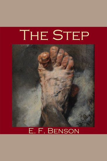 The Step - cover