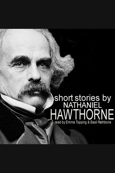 Short Stories by Nathaniel Hawthorne - cover