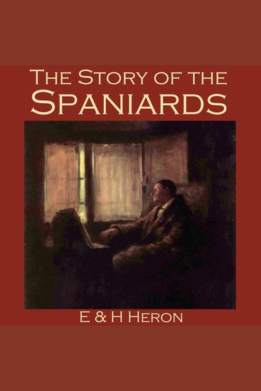 The Story of the Spaniards - cover
