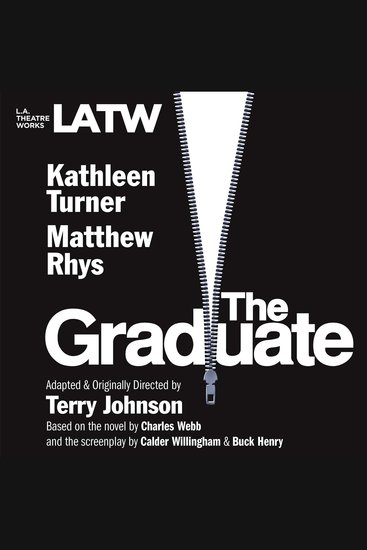 The Graduate - cover