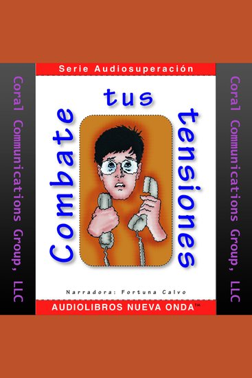 Combate tus tensiones (Stress-Busting) - cover