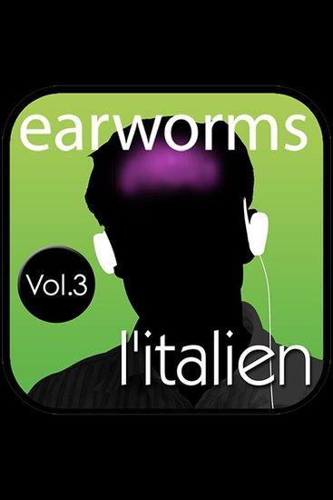 l'italien Volume 3 - cover