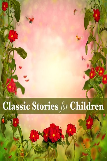 Classic Stories for Children - cover