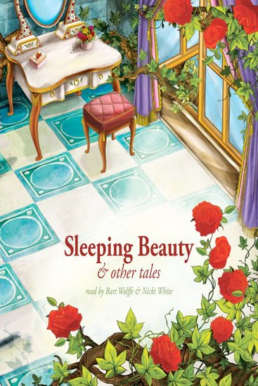 Sleeping Beauty and Other Tales - cover
