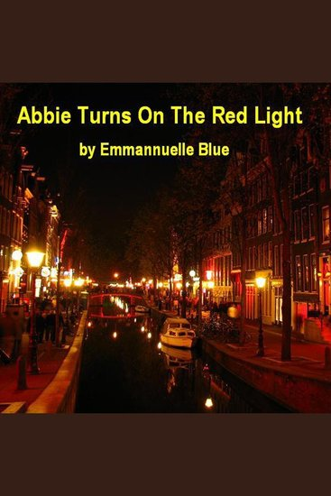Abbie Turns on the Red Light - cover