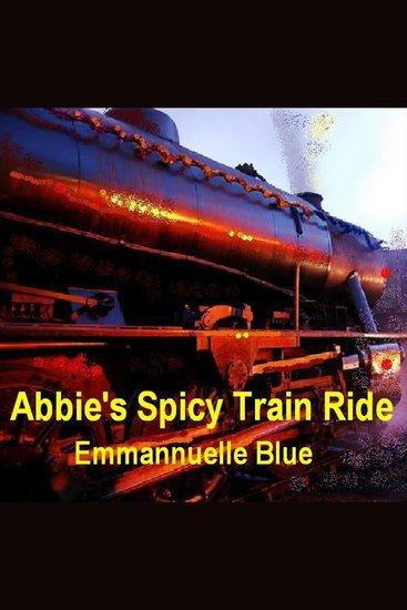 Abbie's Spicy Train Ride - cover