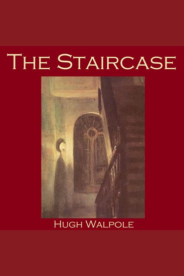 The Staircase - cover