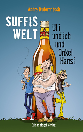 Suffis Welt - Ulli und ich und Onkel Hansi - cover
