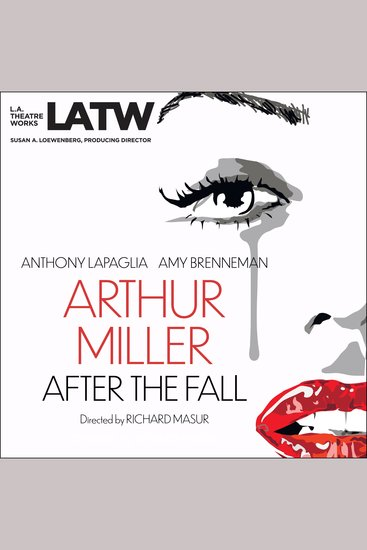After the Fall - cover