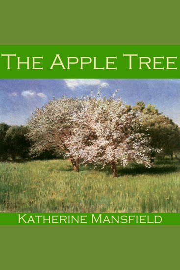 The Apple Tree - cover
