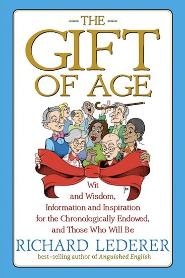 The Gift of Age - cover