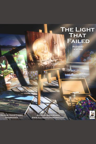 The Light That Failed - cover