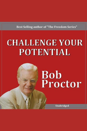 Challenge Your Potential (Challenge your future)?? - cover