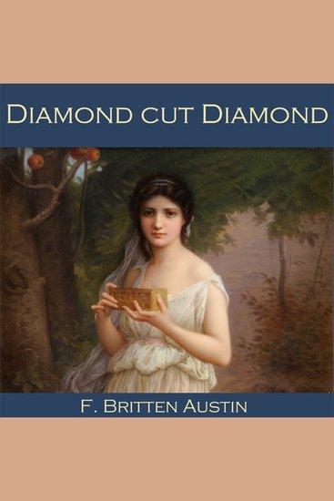 Diamond Cut Diamond - cover