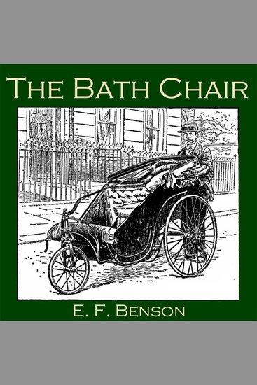 The Bath Chair - cover