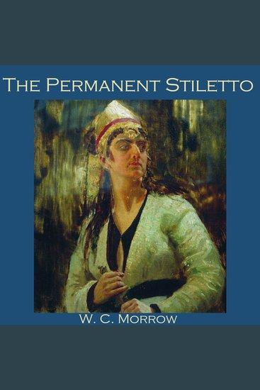The Permanent Stiletto - cover