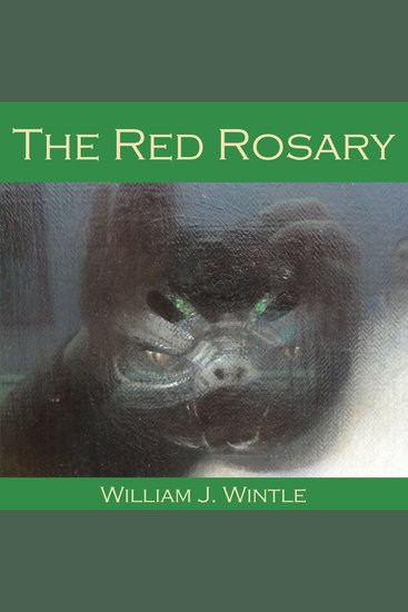 The Red Rosary - cover