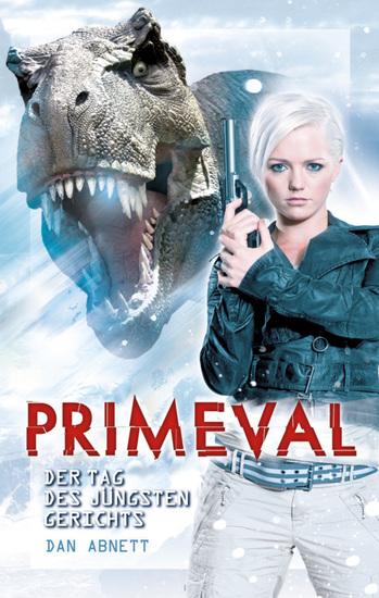 Primeval 3 - Der Tag des jüngsten Gerichts - cover