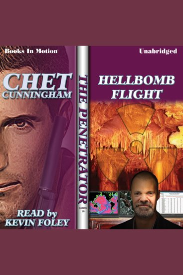 The Hellbomb Flight - cover