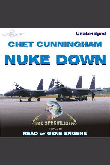 Nuke Down - cover