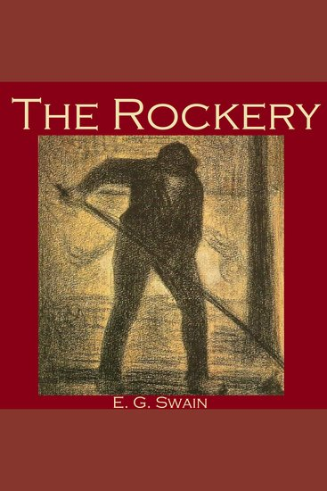 The Rockery - cover