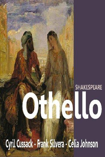 Othello - cover