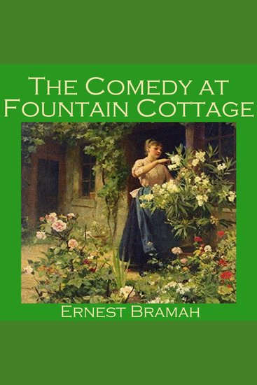 The Comedy at Fountain Cottage - cover