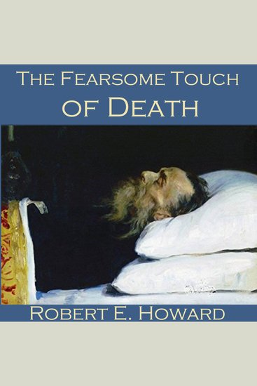 The Fearsome Touch of Death - cover