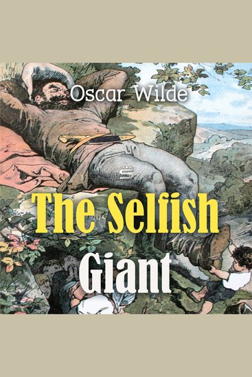 The Selfish Giant - cover