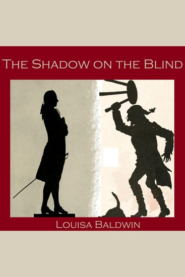 The Shadow on the Blind - cover
