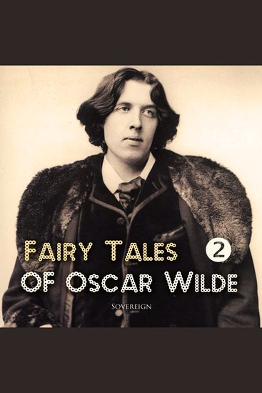 Fairy Tales of Oscar Wilde Volume 2 - cover